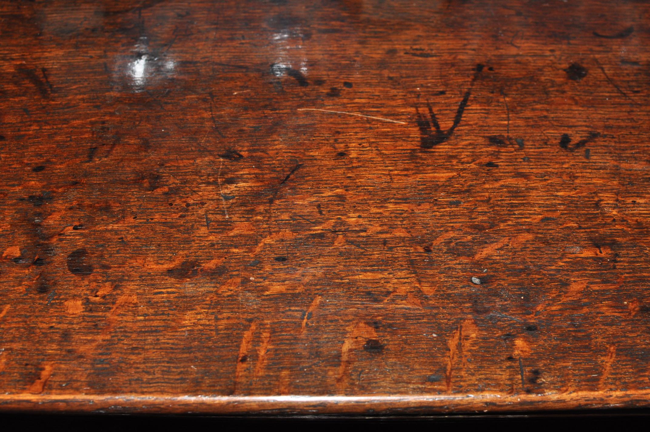 Oak Dresser-10