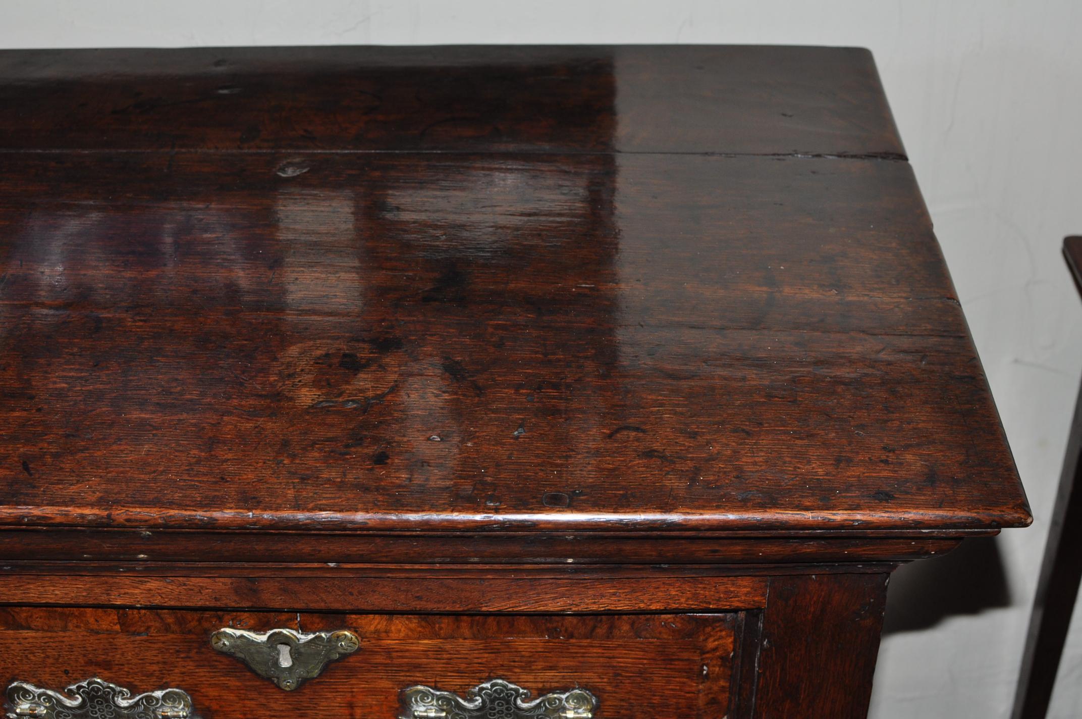 Oak Dresser-6